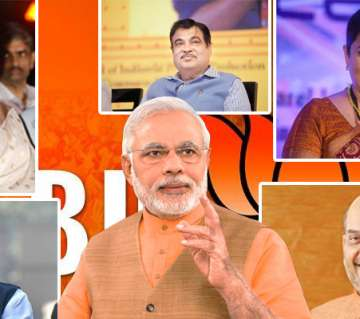 bjp-s-first-phase-candidate-list-for-lok-sabha-election-2019