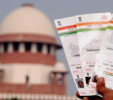 aadhar-card-constitutional-validity-upholds-supreme-court