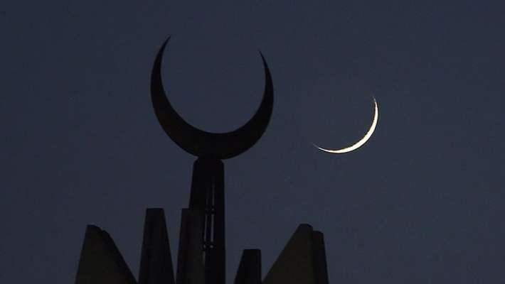 eid-al-fitr-will-celebrate-on-tuesday-over-gulf-countries