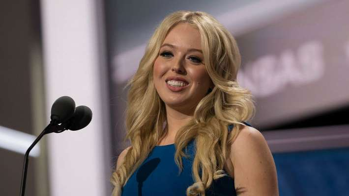 tiffany-trump