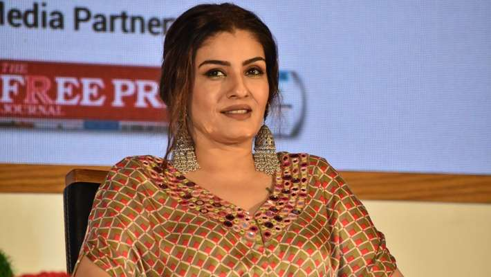 Raveena Tandon, Bollywood Film Industry, Movie News, Special Story