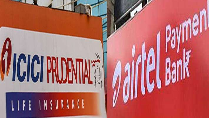 airtel-and-icici-signing-in-corporate-agency-agreement