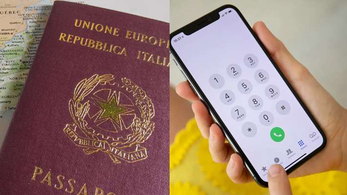 Italy Citizenship, Helpline Number, Italy