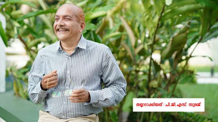 Raghunath Paleri, Special Story, Exclusive Interview