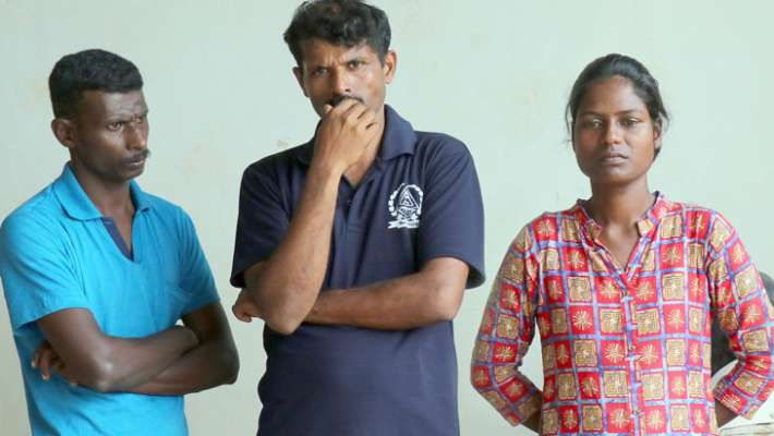 traffic-police-recruitment-fraud-three-arrested