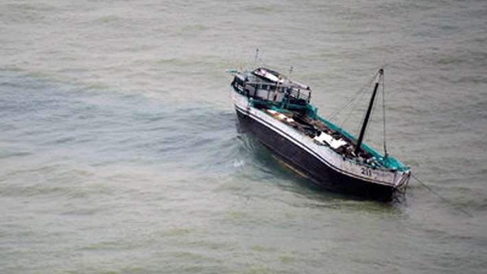 four-fishermen-missing-from-kollam-rescued