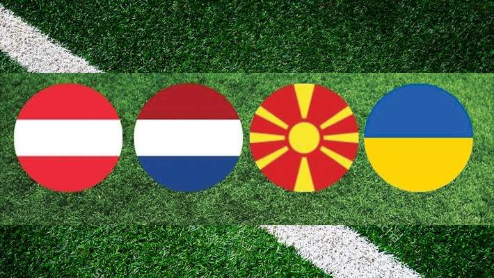 Euro Cup 2021, Group C, Football