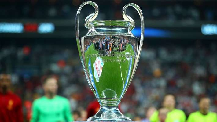 Champions League, Line Up, Football