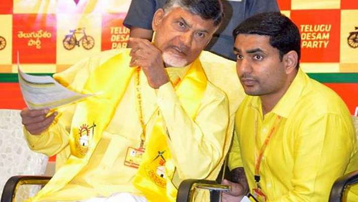 chandrababu-naidu-and-son-other-tdp-leaders-undergo-house-arrest