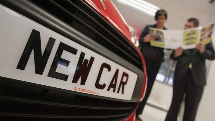 indian-car-market-line-going-down-words