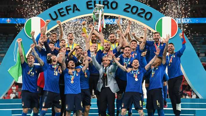 Italy Vs England, Euro Cup Final, Euro Cup Champions, Italy Champions