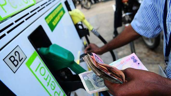 no-changes-in-fuel-price-in-india
