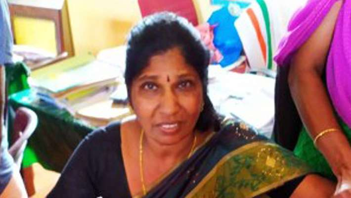 changanassery-agricultural-woman-officer-suspended-for-bribe-case