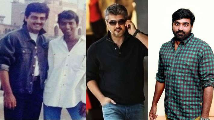 Ajith, Vijay Sethupathi, Movie News