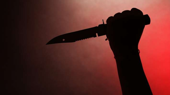 Banglore, Stab Case, Stabbed death