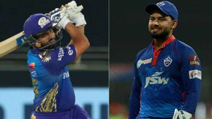 MI vs DC, IPL 2021, IPL News, Cricket News