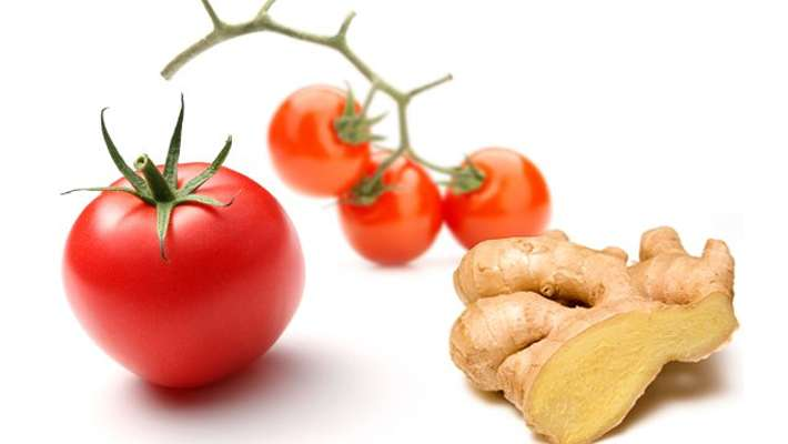 tomato-and-ginger