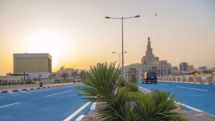 cool-paving-pilot-road-project-in-qatar