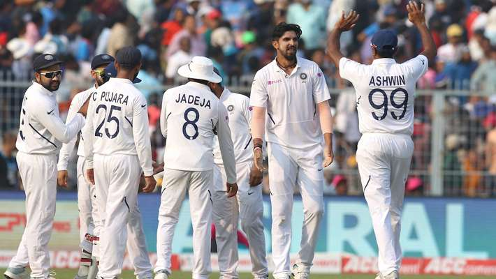 kolkata-day-night-test-mach-team-india-vs-bangladesh-latest