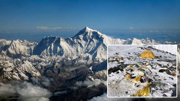 mount-everest-polluted