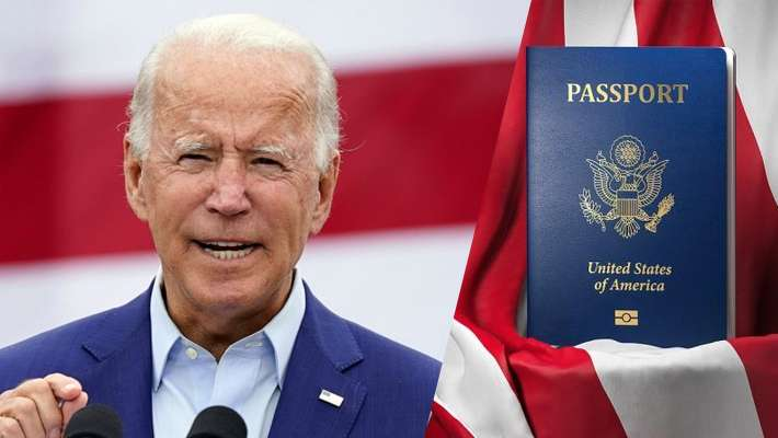 Emigration, Joe Biden, Donald trump