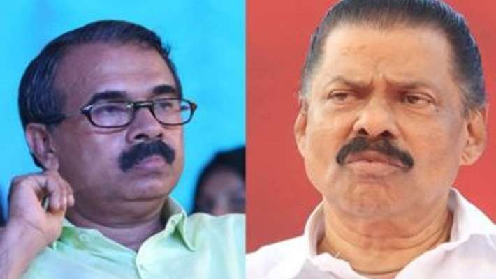 jaims-mathew-opposes-m-v-govindan-in-anthoor-case