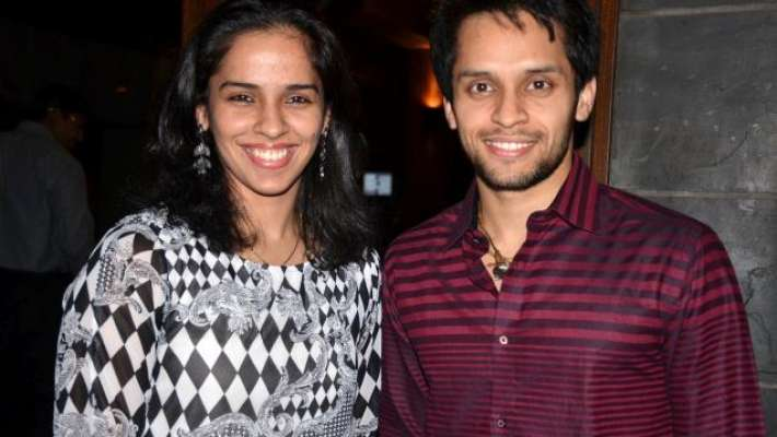 Saina-Nehwal-Badminton-Player-marriage